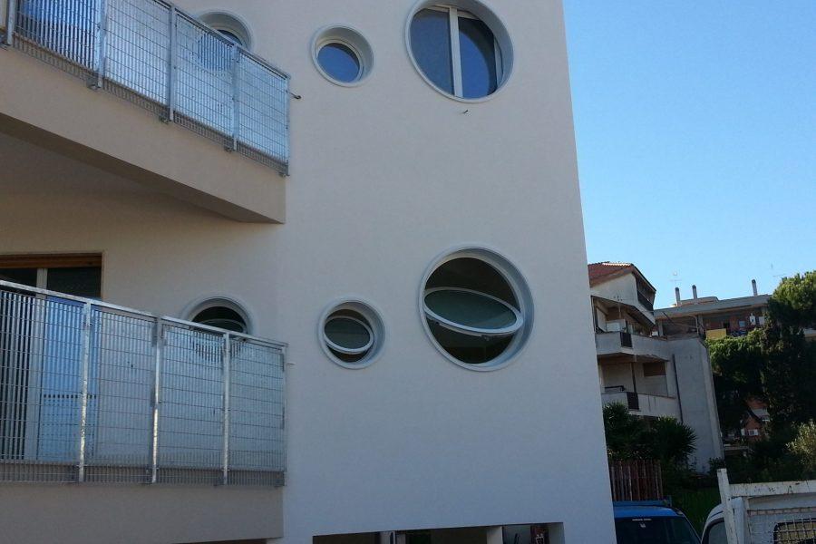 Scuola privata a Ostia